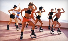 Three or Six Kangoo Jump Exercise Classes at Kangoo Club Toronto (Up to 77% Off)