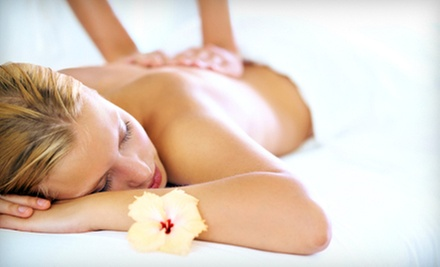 Massage, Couples Massage, or Two-Hour Ultimate Spa Package at A Puget Sound Massage Clinic, LLC (Up to 57% Off)