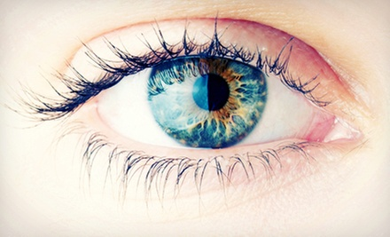 $1,499 for LASIK Surgery for Both Eyes at Hakim Eye Center ($3,000 Value)