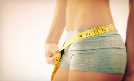 Three or Six Laser Lipo Treatments at New-Start Health Center (Up to 80% Off)