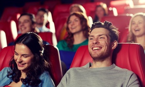 Ultimate Date Night with Two Movie Tickets and $100 Restaurant.com eGift Card (68% Off)