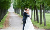 GROUPON: 50% Off Wedding Videography from New York Wedding Films New York Wedding Films