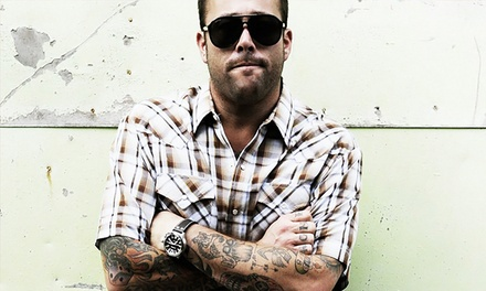 Uncle Kracker, Sugar Ray, Better Than Ezra, and Eve 6 at DTE Energy Music Theatre on August 6 (Up to 51% Off)