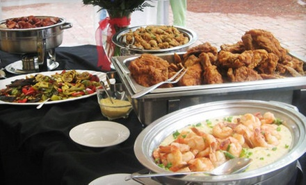 Southern Cuisine at The Foster House (Up to 60% Off). Three Options Available.