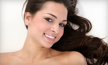 One, Two, or Three Microdermabrasion Treatments from Penny Tompkins at b.jolie (Up to 65% Off)