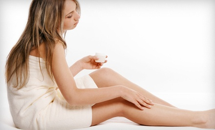 One or Six Laser Hair-Removal Treatments at AZ Laser Skin Rejuvenation Center (Up to 80% Off). Six Options Available.