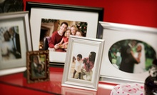 Camera-Cleaning Service, Photo Enlargements, or Photo Accessories at Camera Land (Up to 64% Off)