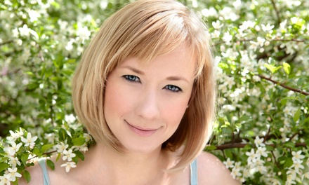 $25 for Haircut, Wash, Condition, and Style at Paula Paul Salon ($48 Value)