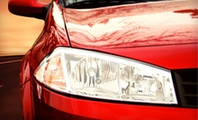 $11 for One SuperSaver Plus Wash and One Exterior-Only Wash at Top Hat Car Wash in West Palm Beach (Up to $25 Value)