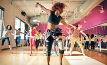 $10 for a One-Month Unlimited Membership, Personal-Training Session, and Guest Pass at Crunch Fitness ($120 Value)