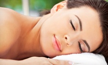 One or Three 50-Minute Swedish Massages, or Massage with Signature Facial at Esthetics By Catherine (Up to 58% Off)