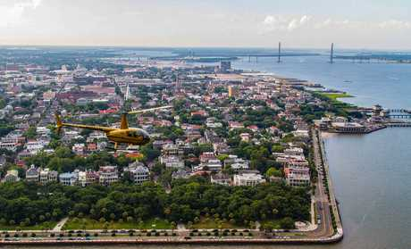 Things To Do In Charleston Deals In Charleston Sc Groupon