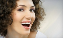 Dental Package with X-rays and Cleaning at Manhattan Periodontal Associates (Up to 92% Off). Two Options Available.