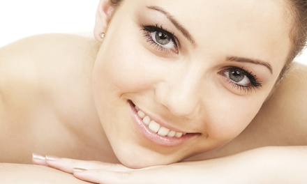 $34 for One European Facial at iShya Spa ($80 Value)