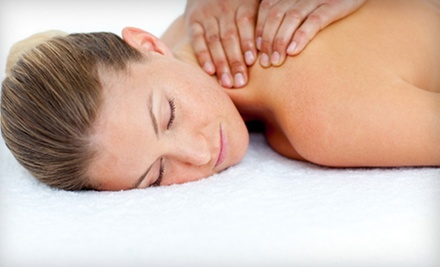 $55 for a 60-Minute Lime in the Coconut Massage with a 15-Minute Scalp Massage at Divine Massage Therapy ($115 Value)