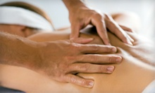 One or Three 60-Minute Swedish Massages or One 90-Minute Swedish Massage at Core Balance Massage Therapy (Up to 54% Off)