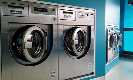 Lavandaria da Praceta — São Mamede de Infesta: 20€, 30€ ou 40€ de crédito em lavandaria self-service desde 9,90€