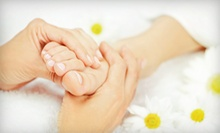 Beijing Foot-Reflexology Spa Treatment, or Tui Na Bodywork at Oriental Foot Reflexology (Half Off)