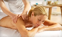 60-Minute or 90-Minute Massage with Optional Exfoliating Scrub at Maya's Massage Therapy (Up to 64% Off)