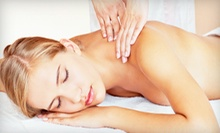 Facial with Chemical Peel, or Massage with Scalp Treatment and Foot Rub at Trieva's Spa and Boutique (Up to 51% Off)