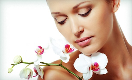 One or Two IPL Photofacials or Fractional Pixel Treatments at Haven Medical Spa (Up to 77% Off)