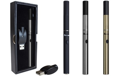 Atmos Nano 510 Dry Herb and Waxy Oils Vaporizer Kit