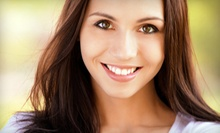 $99 for a Custom Teeth-Whitening Treatment with a Dental Exam and X-rays at Familia Dental ($295 Value)
