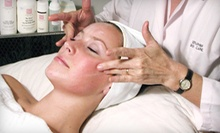 Facial Packages at Seraphim Skin Care (Up to 58% Off). Three Options Available.