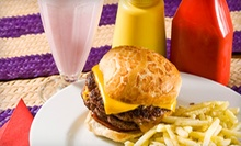 $10 for $20 Worth of Diner Food and Drinks at Watson Drugs and Soda Fountain