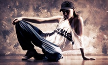 10 or 20 Hip-Hop Cardio Classes at Swing Fit (60% Off)