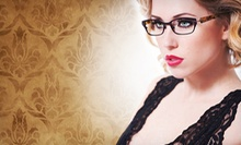 $49 for $225 Worth of Designer Eyewear at Mona Vision