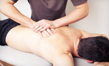 $39 for a 50-Minute Deep-Tissue or Swedish Massage at Medical Massage Clinic (Up to $95 Value)