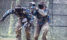 PSP Mid-Atlantic Open Event Paintball Tournament on May 3 or 4 from Paintball International (83% Off) 