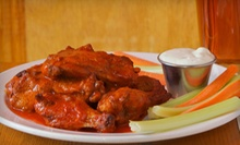 Beer-Tasting Package for Two or Four with Appetizers at Milly's Tavern (Half Off)