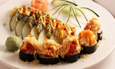 Pan-Asian Cuisine at A.W. Lin's Asian Cuisine (Up to 30% Off)