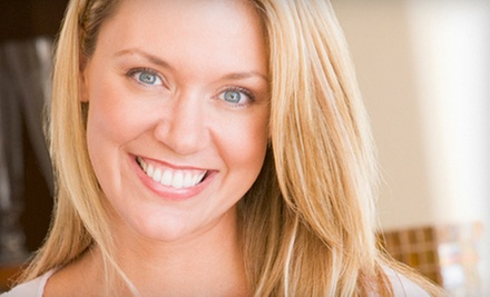 $2,749 for a Complete Invisalign Treatment at Hamilton Town Dentistry ($6,000 Value)