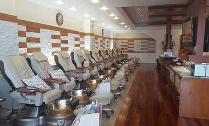 Things to do in philadelphia deals on activities in for 24 hour nail salon philadelphia