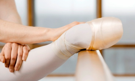 $15 for $30 worth of Dance Shoes, Apparel, and Accessories at Capezio