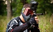 Full Day of Paintball for One, Two, or Four at Paintball World Sports Complex (Up to 53% Off)