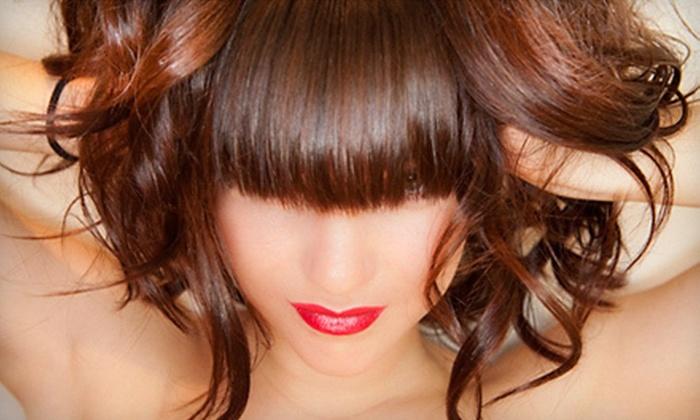 Dellaria Salon: Indulge in 'Me Time'