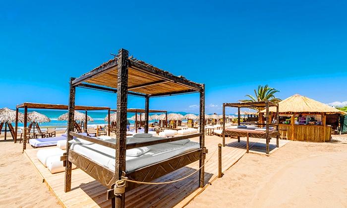 Florida Beach Club Argentario - Orbetello (GR): Argentario - Ingresso giornaliero al lido con in più pranzo o cena da 14,90 €