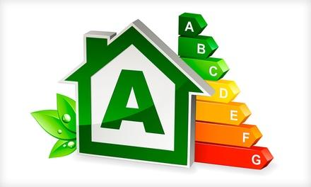ASL Associados: certificação energética para apartamento, moradia ou comércio desde 89€