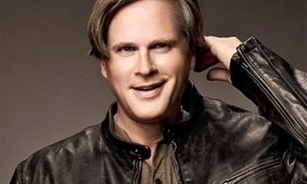 The Princess Bride: An Inconceivable Evening with Cary Elwes on Friday, May 1, at 7:30 p.m. (Up to 40% Off)