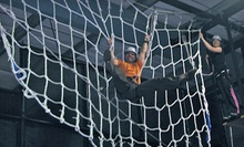$24 for a Couples Rope-Course Outing Plus Dinner at Bodies in Motion ($49 Value)