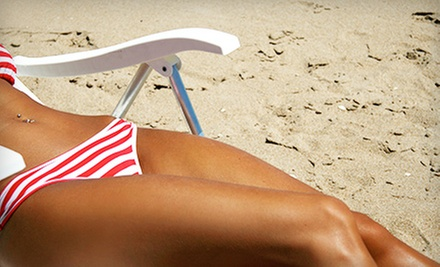 Bikini and Leg Waxing at BonCiDello Salon & Spa (Up to 58% Off). Four Options Available.