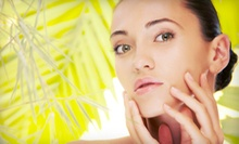 Facial, Mani-Pedi, and/or Brazilian Wax at Maria Francesco Salon & Spa (Up to 54% Off). Two Options Available.