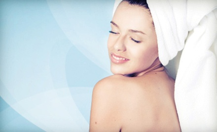 $89 for a Spa Package with Body Scrub, Facial, and Hot-Stone Massage at Ku'uleilani Day Spa ($189.99 Value)