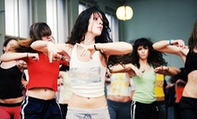 10 or 20 Zumba Classes at Zumba with Marie (Up to 65% Off)
