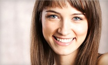 Dental-Checkup Package at Smile Dental Care (84% Off). Two Options Available.