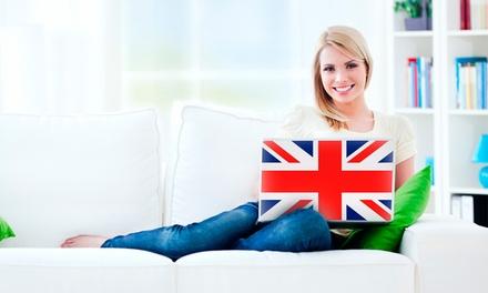Cambridge Academy: curso de inglês online com 6 níveis de aprendizagem e duração à escolha desde 12€